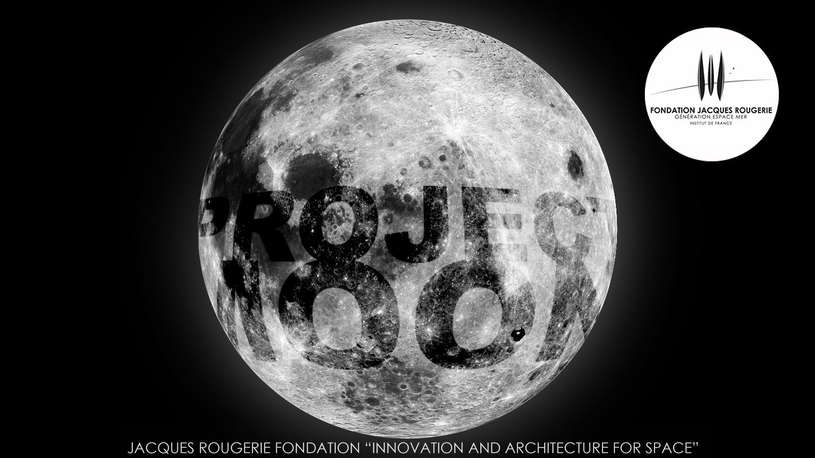 Project Moon - okładka