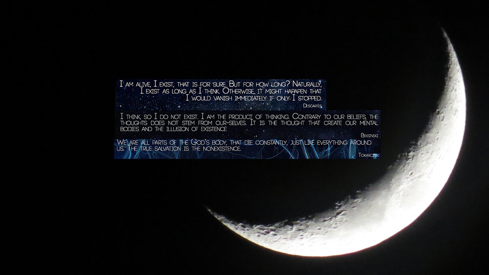 Project Moon - plansza 3