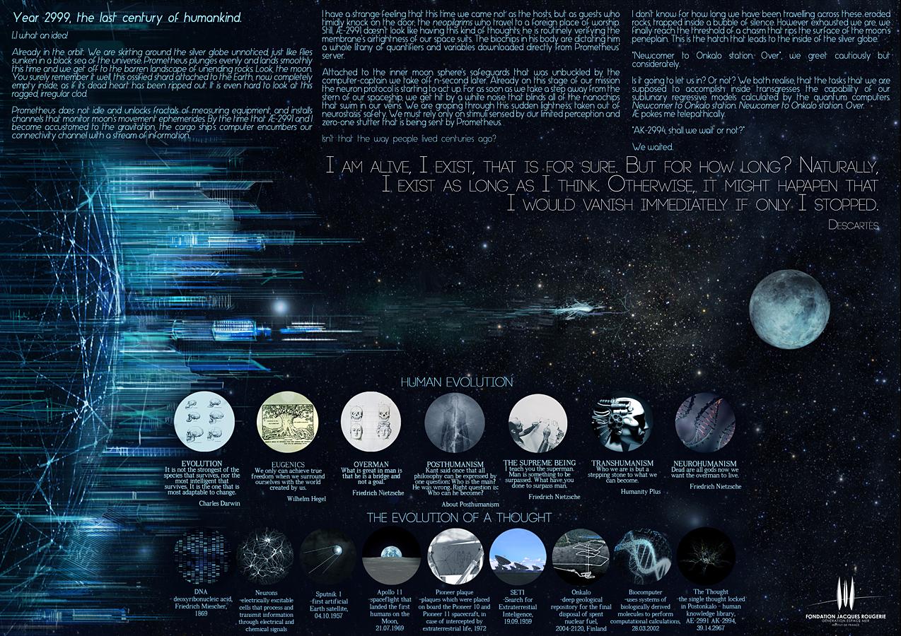 Project Moon - plansza 4