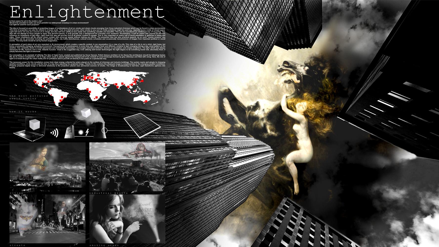 Enlightenment - plansza 3