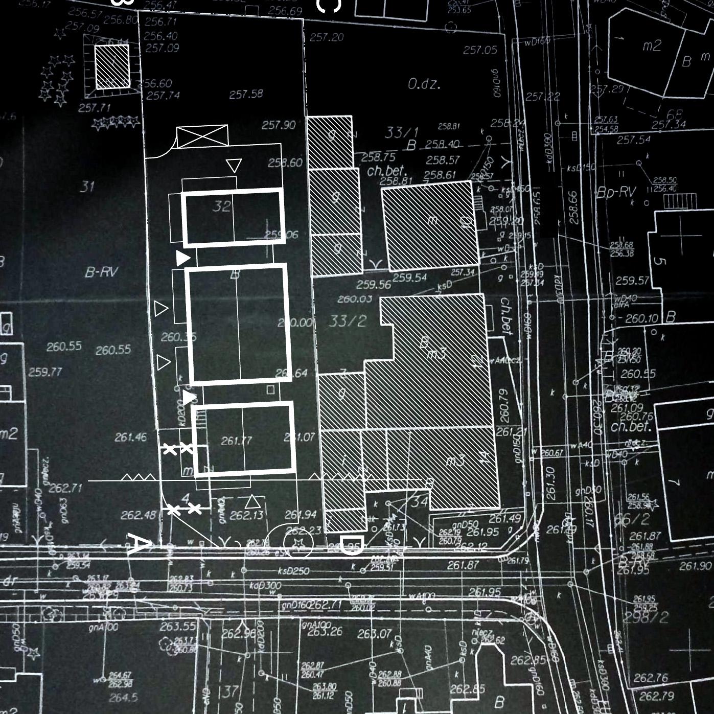Cubic Apartments - rzut 1