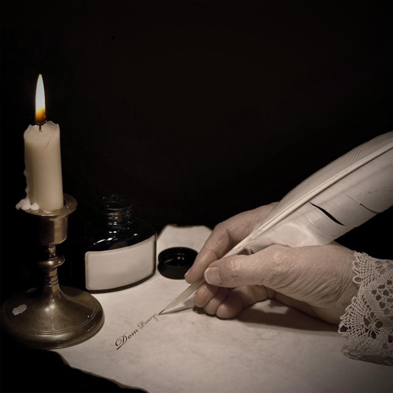 Dom pisarza - okładka
