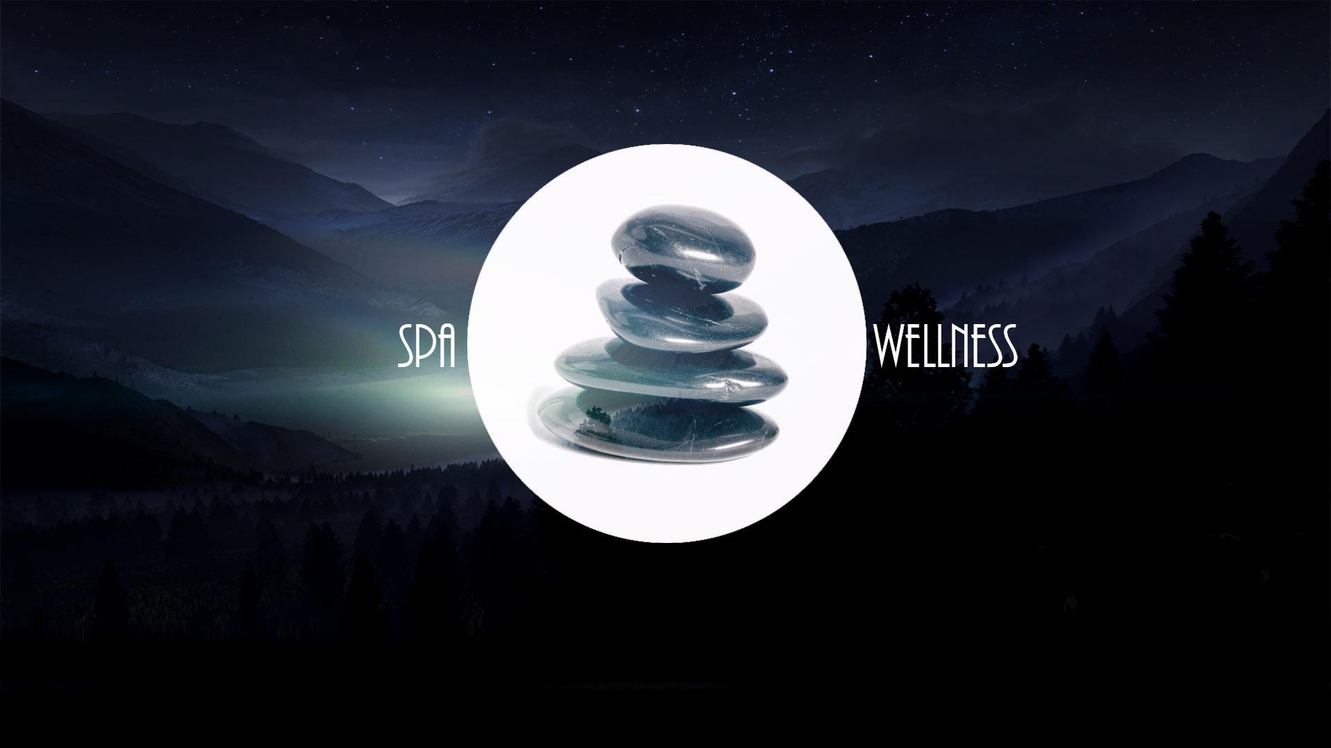 Spa & Wellness - okładka