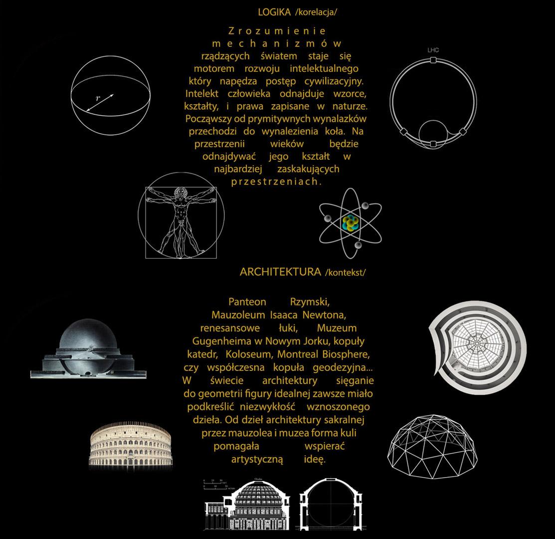 Department of science - logika