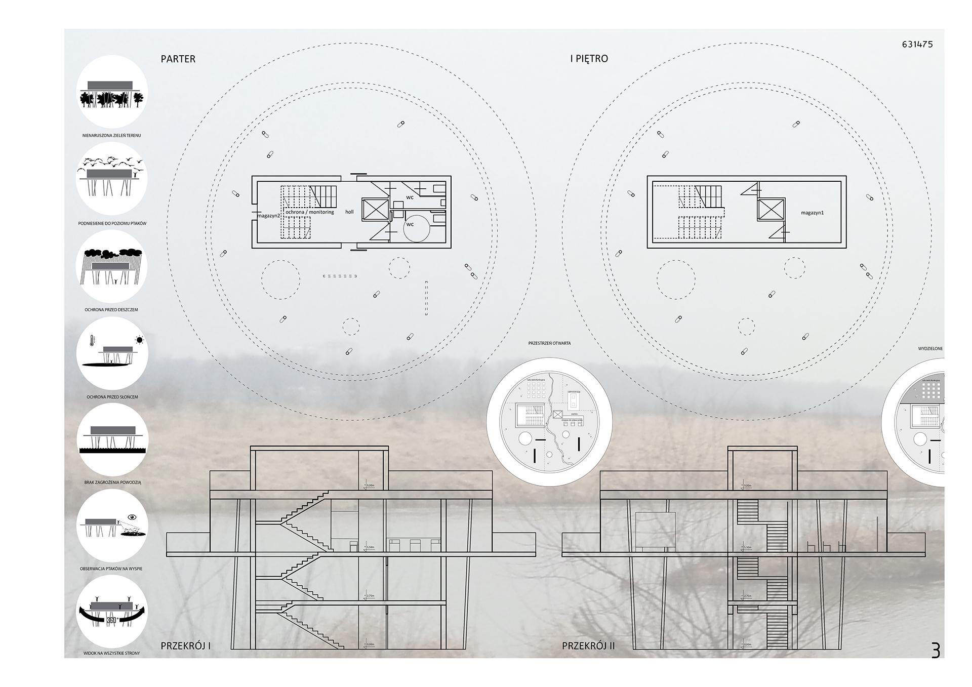 Pawilon edukacyjny - plansza 2