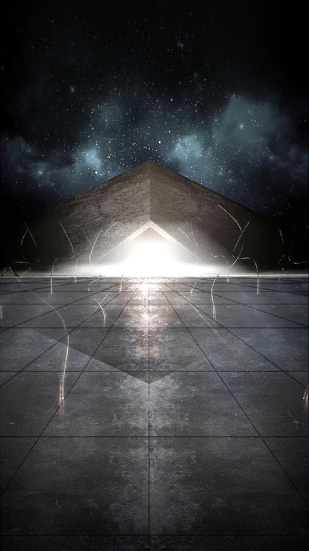 Izba Pamięci - wizualizacja 3