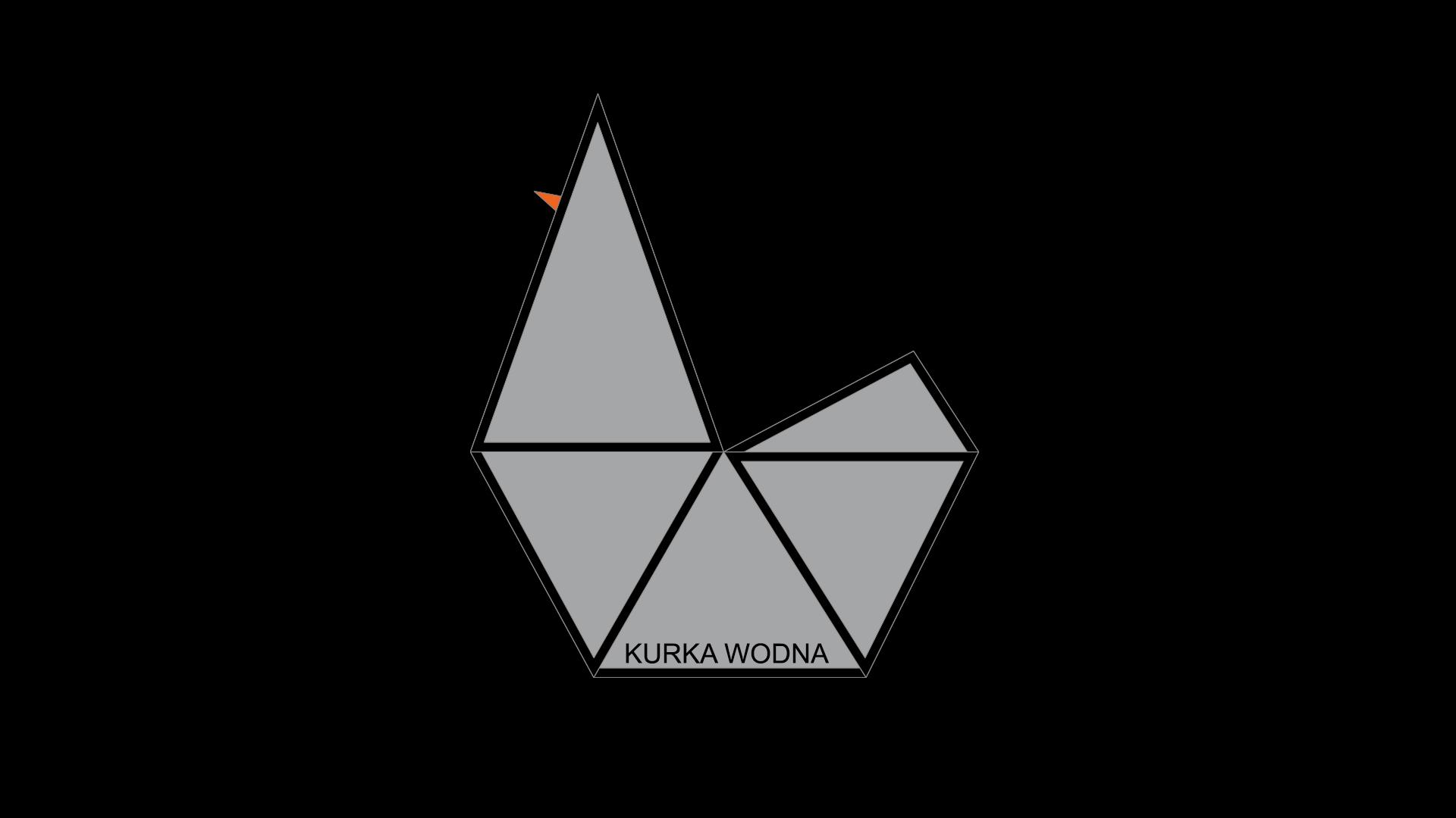 Kurka Wodna - logo