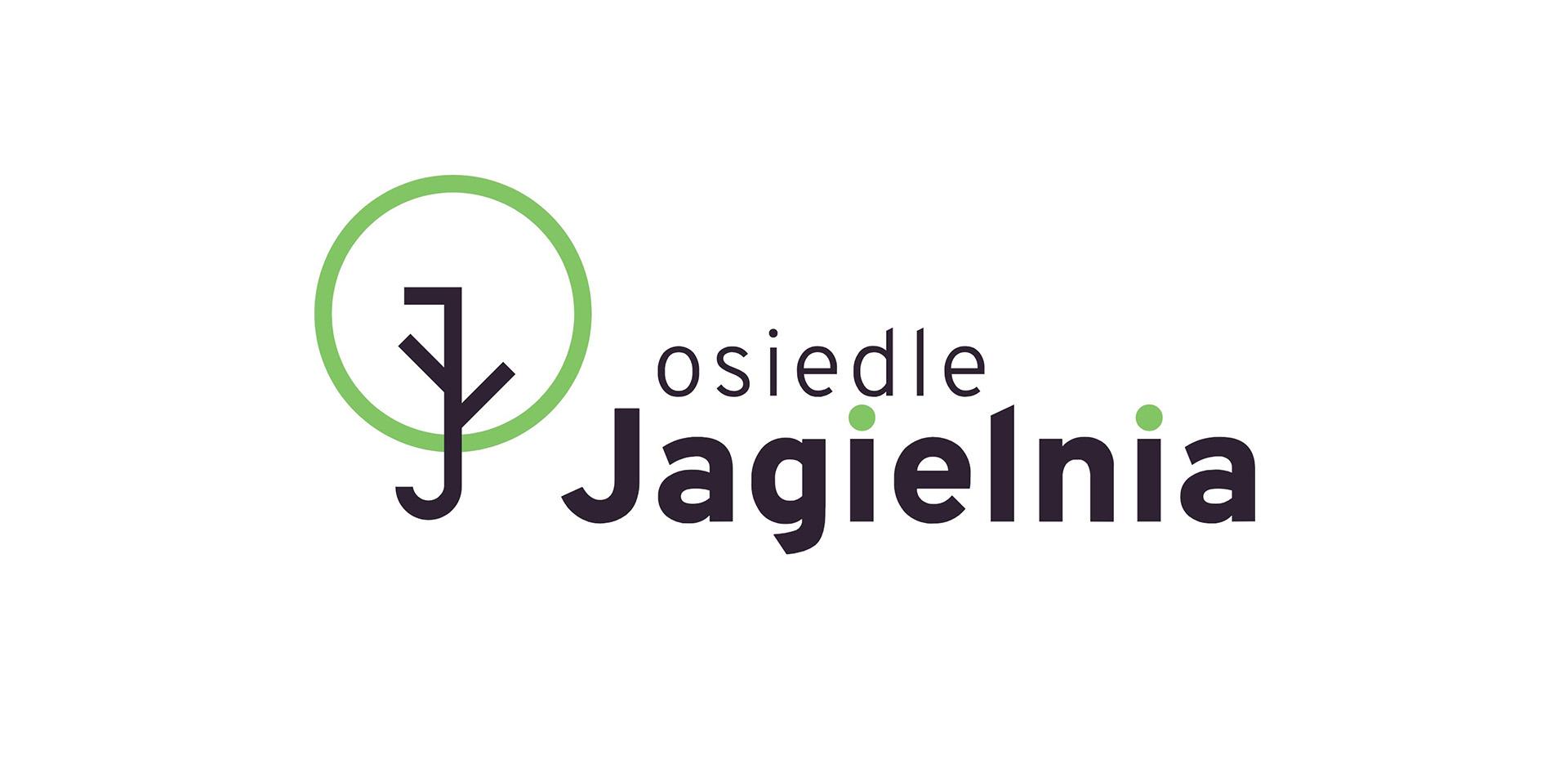 Osiedle Jagielnia - logo