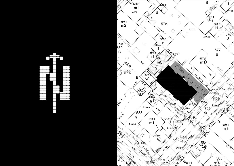 Brick House - rzut 1