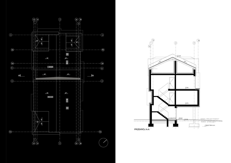 Brick House - rzut 4