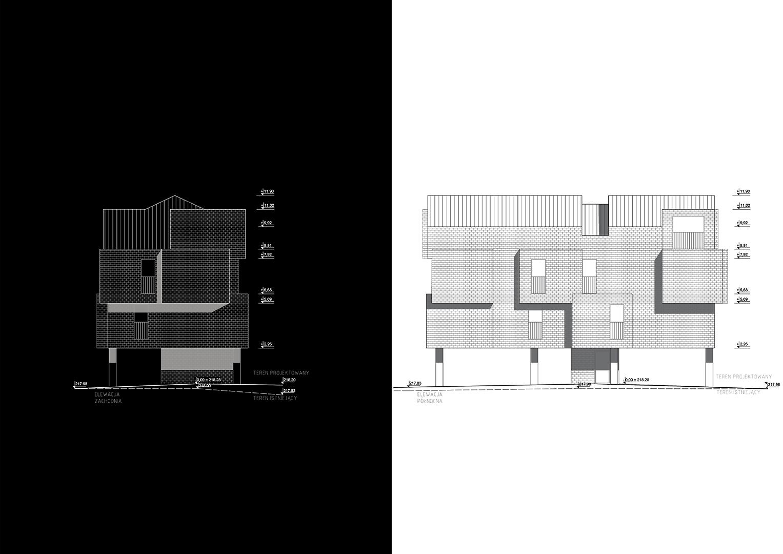 Brick House - rzut 5