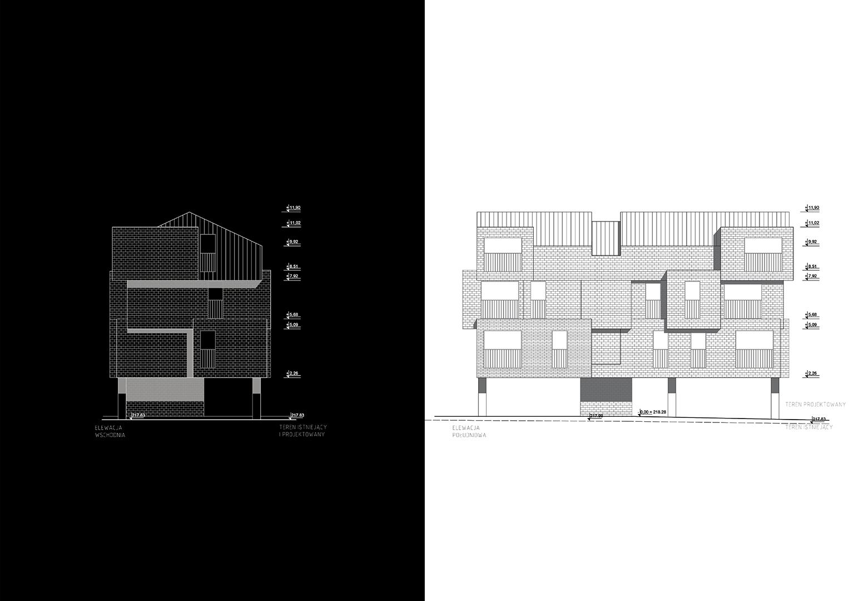 Brick House - rzut 6
