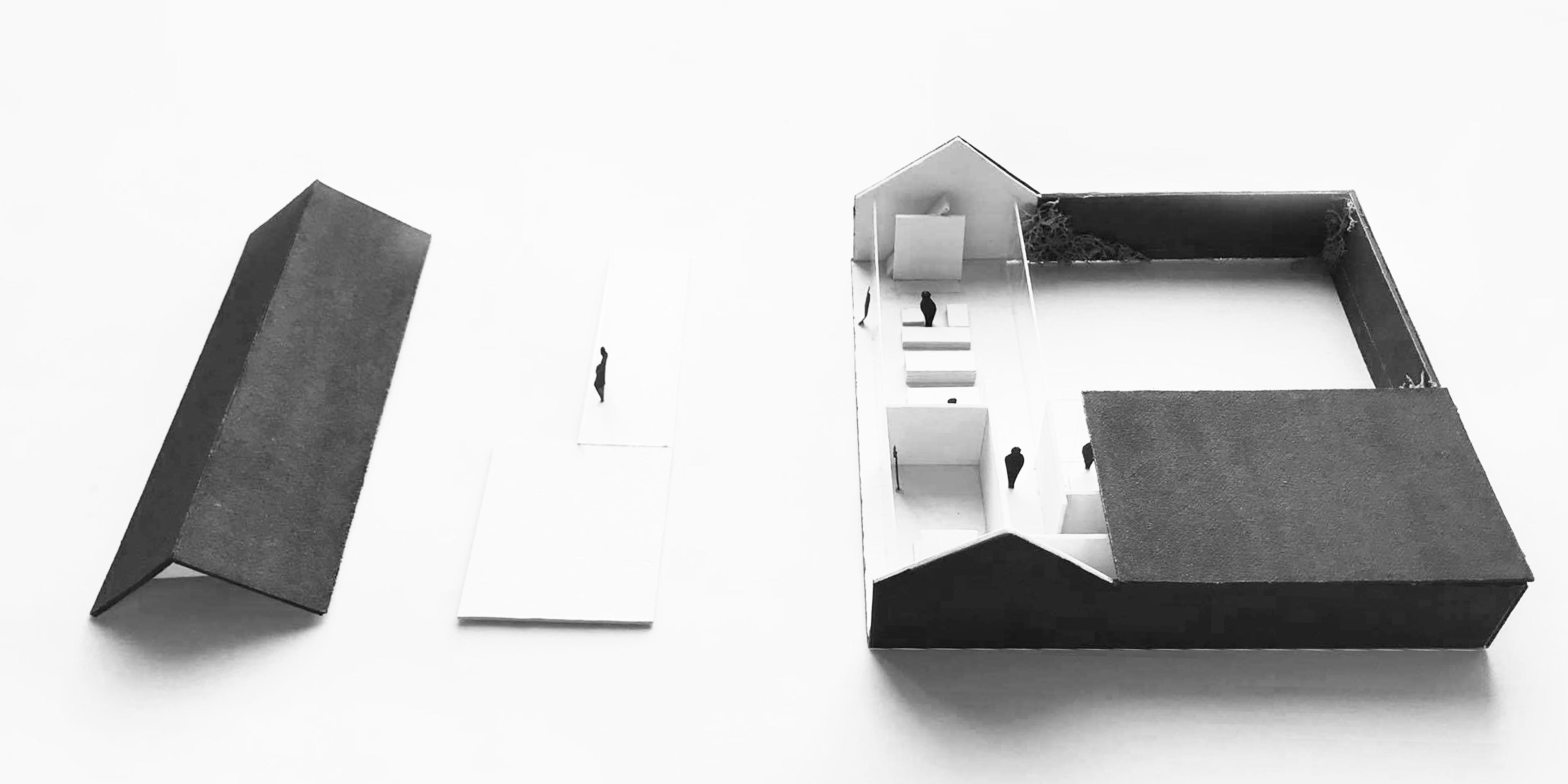 Forteca XS - 3D - model nr 3